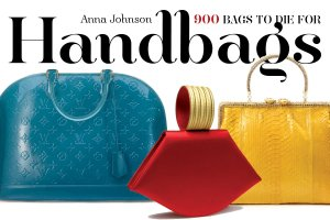 handbags book